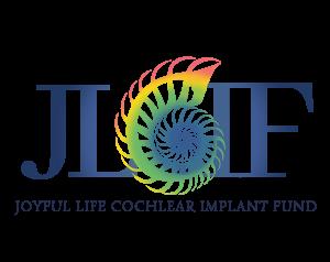 Joyful Life Cochlear Implant Fund Logo