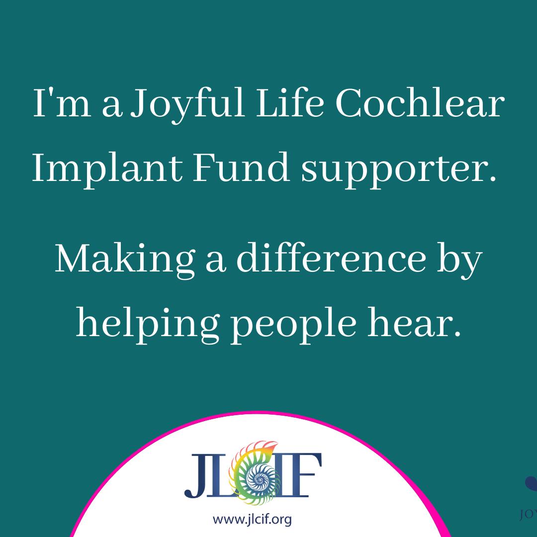 JLCIF-supporter
